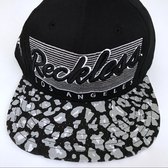 1959da0129be21 Young & Reckless Accessories | Young Reckless Snapback Hat | Poshmark